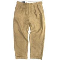 """""""Polo by Ralph Lauren""""linen&cotton slacks"""