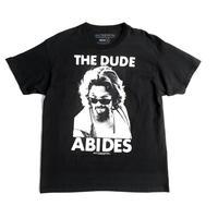"""""""THE DUDE ABIDES"""" T-shirt"""
