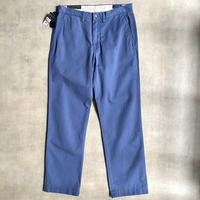 "DEADSTOCK ""Polo by Ralph Lauren"" cotton chino pants"
