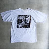"""90's """"JAZZ JAMAICA"""" T-shirt"""