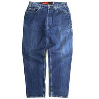 "90's Levi's SilverTab ""LOOSE"" denim pants"