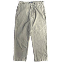 """""""Polo by Ralph Lauren"""" cotton chino pants"""