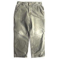 """Carhartt"" painter duck pants"