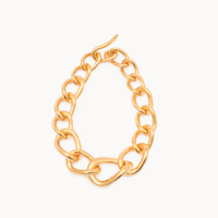 Chunky Chain Bracelet - art. 1802B015030