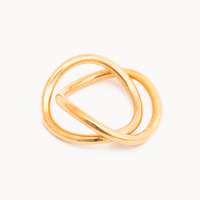 Double Ring - art. 1602R021020