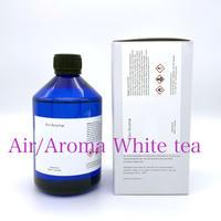 White tea   ホワイトティ 450㎖ 業務用  aroma oils Air/Aroma正規品