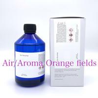 Orange Fields オレンジフィールズ 450㎖ 業務用 100% pure Air/Aroma 正規品