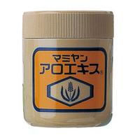【基材】アロエ軟膏