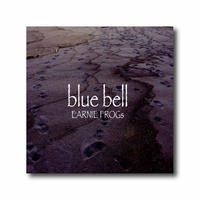 EARNIE FROGs【blue bell】CD
