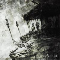 イケダツカサ【Atonal】2枚組CD  produced by 五味誠
