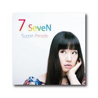 シュガーパレード【7 SEVEN】produced by 五味誠