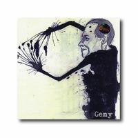 8g (エインジ)【Geny】produced by 五味誠