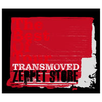 "ZEPPET STORE / 「The Best Of Tour ""TRANSMOVED""」(ライヴ音源2枚組)"