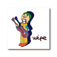 wipe (ワイプ) 1st album【wipe】