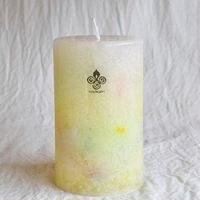Marmor25095  / empfangen candle