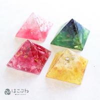 ピラミッドオルゴナイト P9-P11 nohana