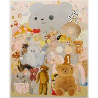 長井  朋子 Tomoko Nagai  /  Big Bear