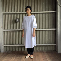 【 artea-2020spring99  】ドライHEAVY天竺 ベギャワンピース
