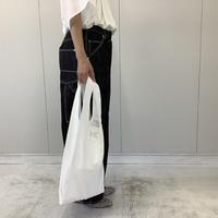 【 artepovera-2021summer70A  】ロシアスリーピングパンツ REショッピングバッグ
