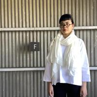 【 artea-2020spring77  】インド大判スカーフ