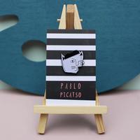 Niaski   パブロ・ピキャッソ・ピン(Pablo Picatso)