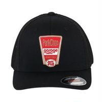 FINEST TRUCKER MESH CAP
