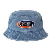 2nd Oval BUCKET HAT