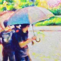 布谷文明 / umbrella
