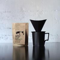 Trialset + artless original blend coffee 30g