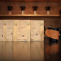 日本茶飲み比べセット&オリジナルカップ