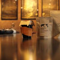 owner's blend drip bag 5杯分+オリジナルカップ