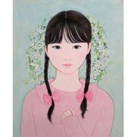 寒河江智果「カモミールの花言葉」
