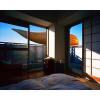 中野正貴『東京窓景』オリジナルプリント(ブックマット付き)Masataka NAKANO「Azumabashi, Sumida-ku, Dec. 2003」