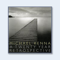 Michael Kenna『 A Twenty Year Retrospective』