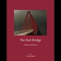 [700部限定 シリアルナンバー&サイン入り] 柴田敏雄『The Red Bridge』