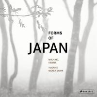 *MICHAEL KENNA 『FORMS OF JAPAN』ベストセラー