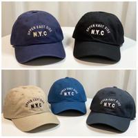 NYC cap/5color