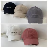 challenge cap/5color