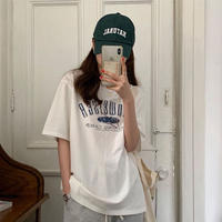 buoweiser T-shirt/2color