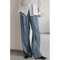 satin relax pants[0035]