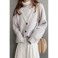 ensemble knit/2color