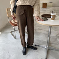 design pocket pants