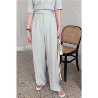 spring wide pants/2color[0082]