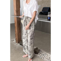 marble relax pants[0090]
