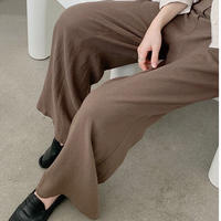 relax cotton linen pants