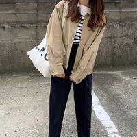 work jacket/2color