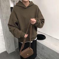 【original】simple loose hoodie(先行予約)