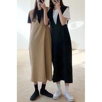 jumper skirt/2color[0087]