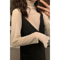 sheer frill blouse[0013]