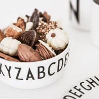 A-Z 0-9 食器 ベビー キッズ